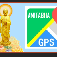 """BEGIN WITH THE END IN MIND!"" AND LET BUDDHA BE YOUR GPS! @ BW MONASTERY"