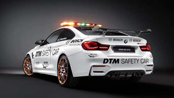 safety car 3