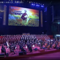 HEARTSTRINGS OF PRAISE:《在這個時候:祝福您》IN THIS MOMENT: A GIFT OF MELODY 27.08.2020