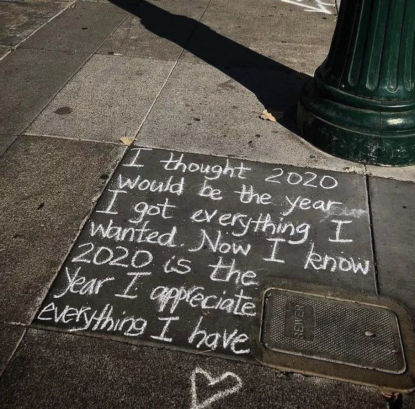 HOPES AND ASPIRATIONS 2021 ❤ GRATITUDE 2020 SERIES @BWMONASTERY 22.02.2021
